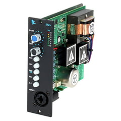 API Audio 512v Preamp