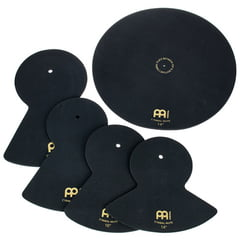 Meinl Cymbal Mute Set 4pc.