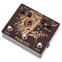 KMA Audio Machines Tyler Frequency Splitter