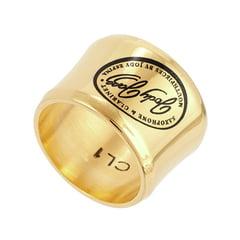 Jody Jazz Power ring CL1