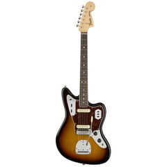 Fender AM Original 60 Jaguar 3CSB