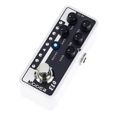 Mooer Micro PreAmp 013 Match Box