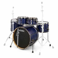 """Tama Superst. Hy.""""Duo Snare"""" 22 SBV"""