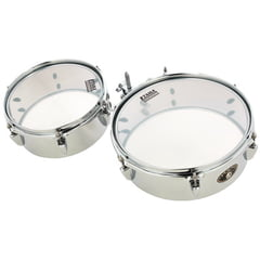 "Tama Steel Mini-Tymps 10"" + 12"""