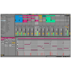 Ableton Live 10 Suite UPG 7-9 Suite