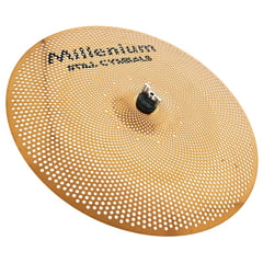 "Millenium 16"" Still Series Crash regular"