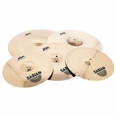 Sabian XSR Enlarged Cymbal Set Pro