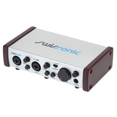 Swissonic UA-2x2 B-Stock