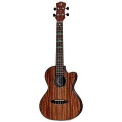 Luna Guitars Ukulele High Tide Koa Tenor