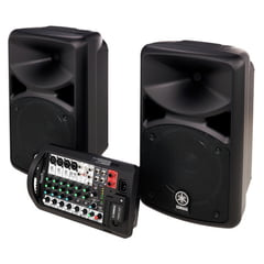 Yamaha Stagepas 400BT B-Stock