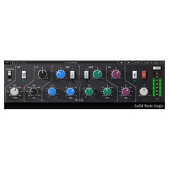 Waves SSL G-Equalizer
