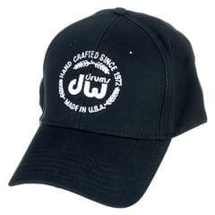 DW Baseball Cap DW Logo