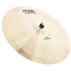 "Paiste 22"" Masters Dark Crash/Ride"