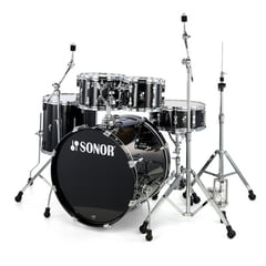Sonor AQ1 Stage Set Piano Black