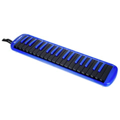 Thomann 37 Pro Melodica Blue