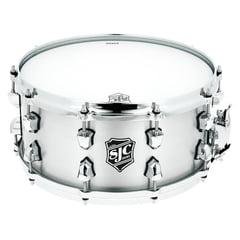 "SJC Drums 14""x6,5"" Alpha Aluminum Snare"