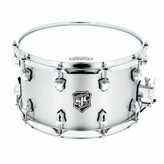 "SJC Drums 14""x08"" Element Alu. Snare"