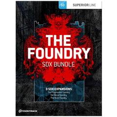 Toontrack SDX The Foundry Bundle