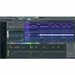 Image-Line FL Studio All Plugins Bdl.