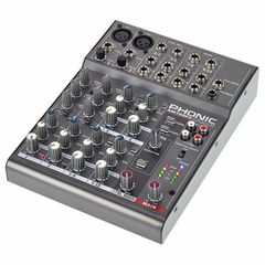 Phonic AM 105FX