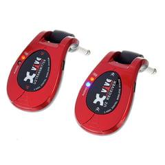 XVive Wireless System U2 Red