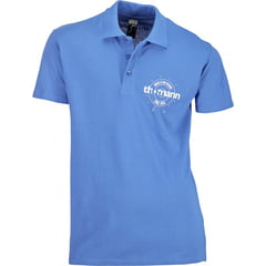 Thomann Polo-Shirt Blue M