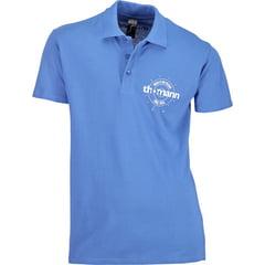 Thomann Polo-Shirt Blue XL