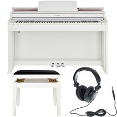 Casio AP-470 WE Celviano Set