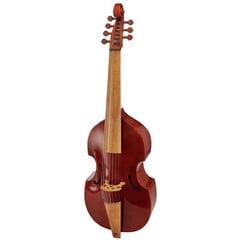 Scala Vilagio 7-string Bass Viol Set