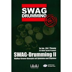 AMA Verlag Swag-Drumming Vol.2