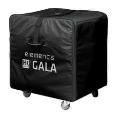 HK Audio GALA SUB 15 Roller Bag