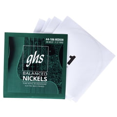 GHS Balanced Nickels 4 044-106