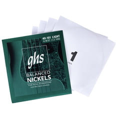 GHS Balanced Nickels 4 040-101