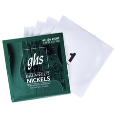 GHS Balanced Nickels 5 040-126