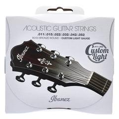 Ibanez IACS62C Acoustic Steel Strings