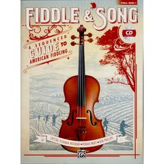 Alfred Music Publishing Fiddle & Song Viola 1
