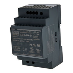 MeanWell HDR-60-24 Power Supply