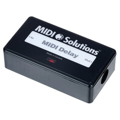 MIDI Solutions MIDI Delay