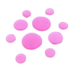 SlapKlatz Gel Pads 10-piece Box pink