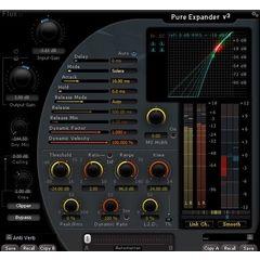 Flux Pure Expander v3