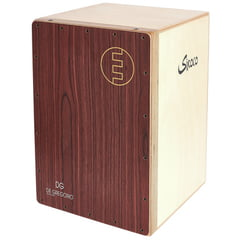 DG De Gregorio Siroco Plus Collapsable Cajon