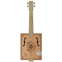 Music Sales Strum Box Ukulele Building Kit