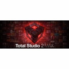 IK Multimedia Total Studio 2 MAX Crossgrade