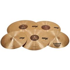Sabian HHX X-treme Groove Pack