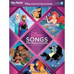 Music Minus One Disney Songs Female Singers
