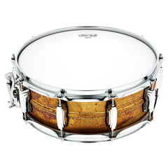 "Ludwig 14""x05"" Raw Brass Phonic"