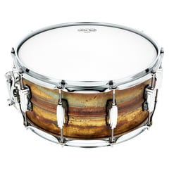 "Ludwig 14""x6,5"" Raw Brass Phonic"