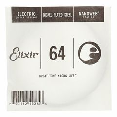 Elixir .064 Electric Guitar