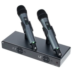 Sennheiser XSW 1-835 Dual B-Band Vocal