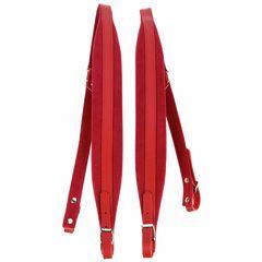 Thomann 60 Pro Accordion Strap L Red